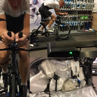 Perfect Bike Fit