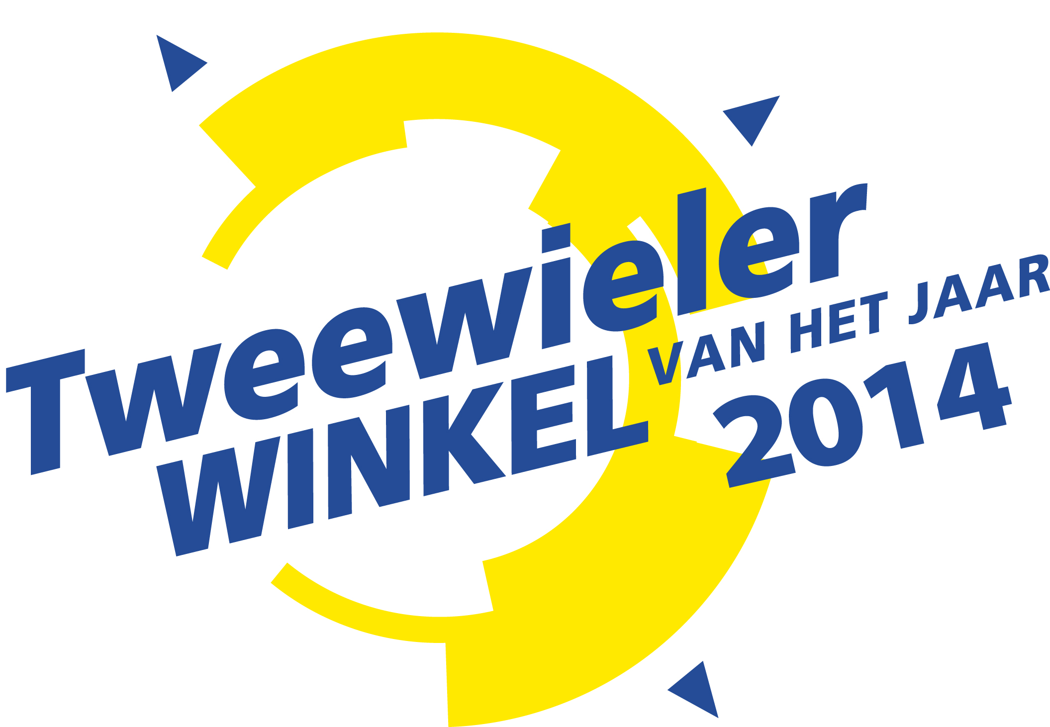 Tweewielerwinkel - 2014
