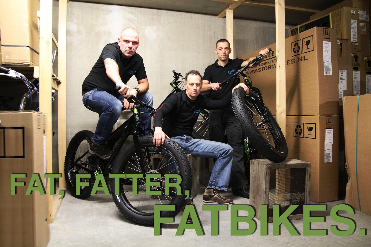 Trek Farley Fatbike