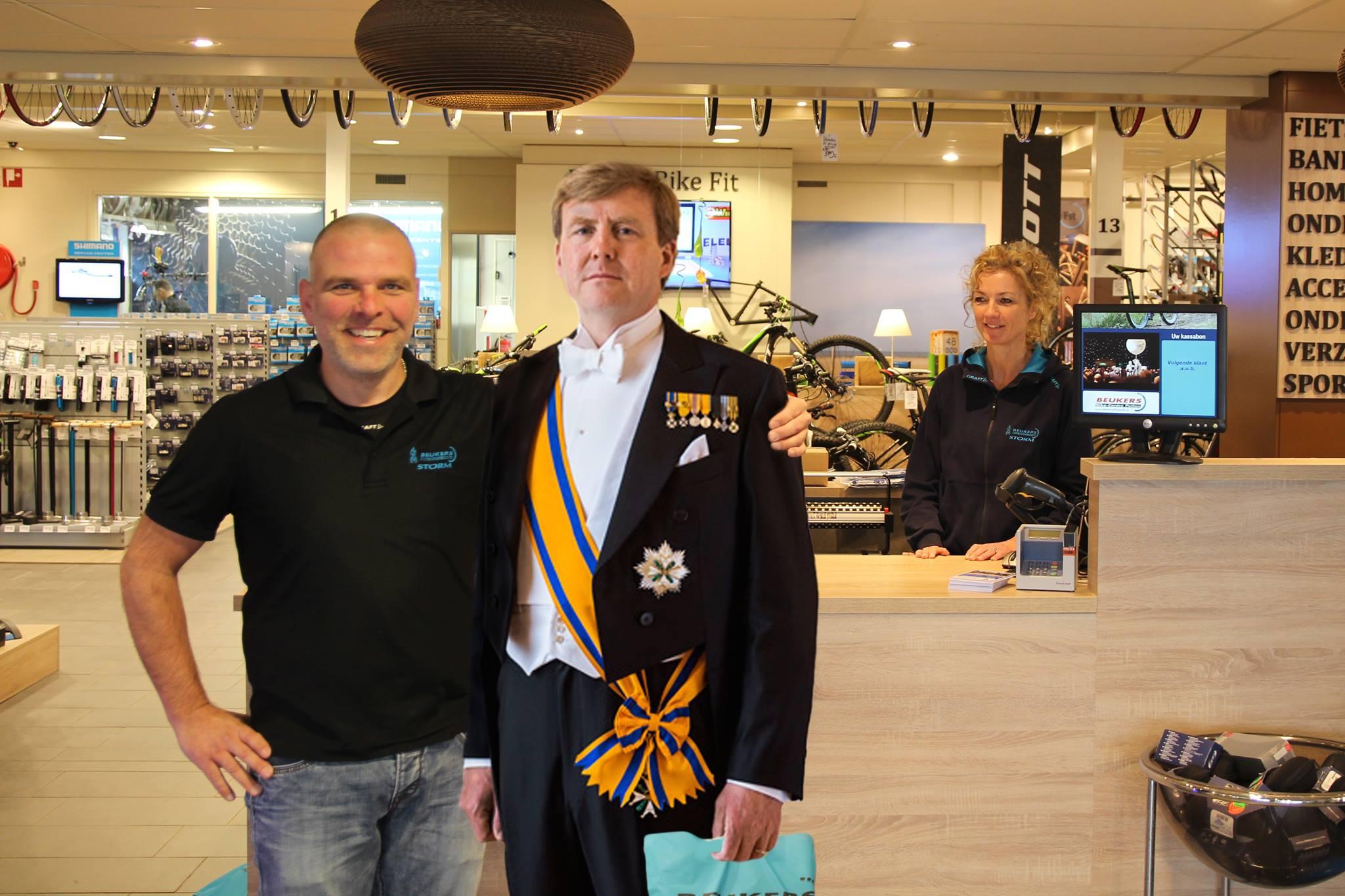 Fietsenwinkel noord holland