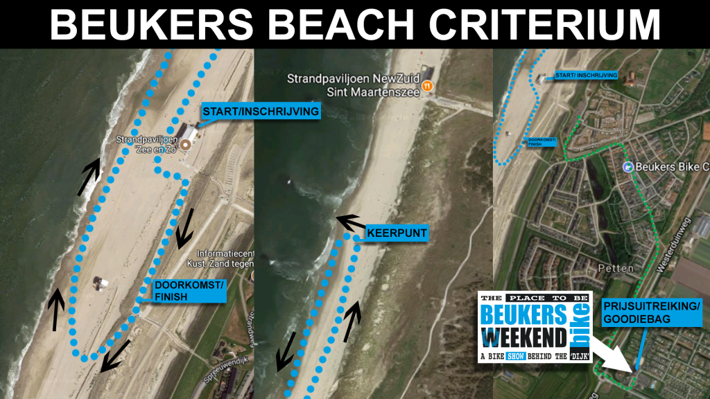 Beukers Beach Criterium