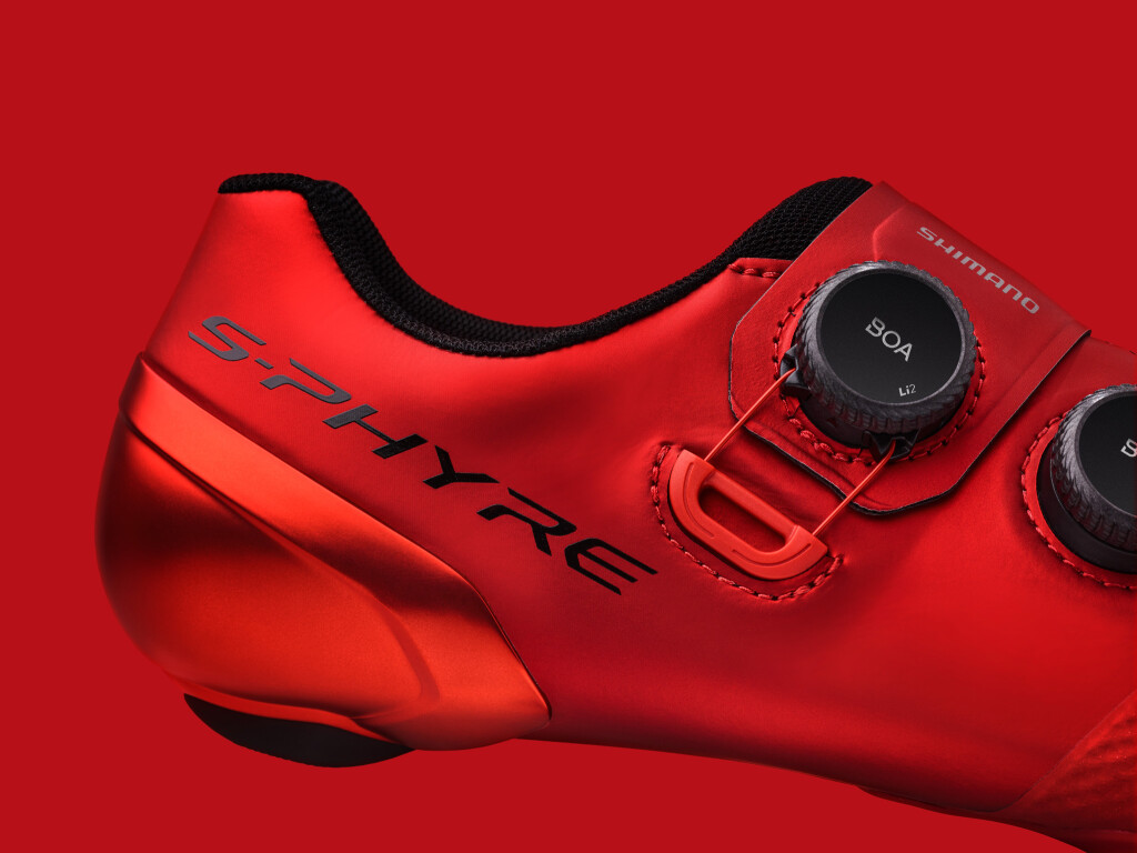 Sphyre rc902 rood
