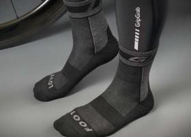 GripGrab Merino Winter sokken