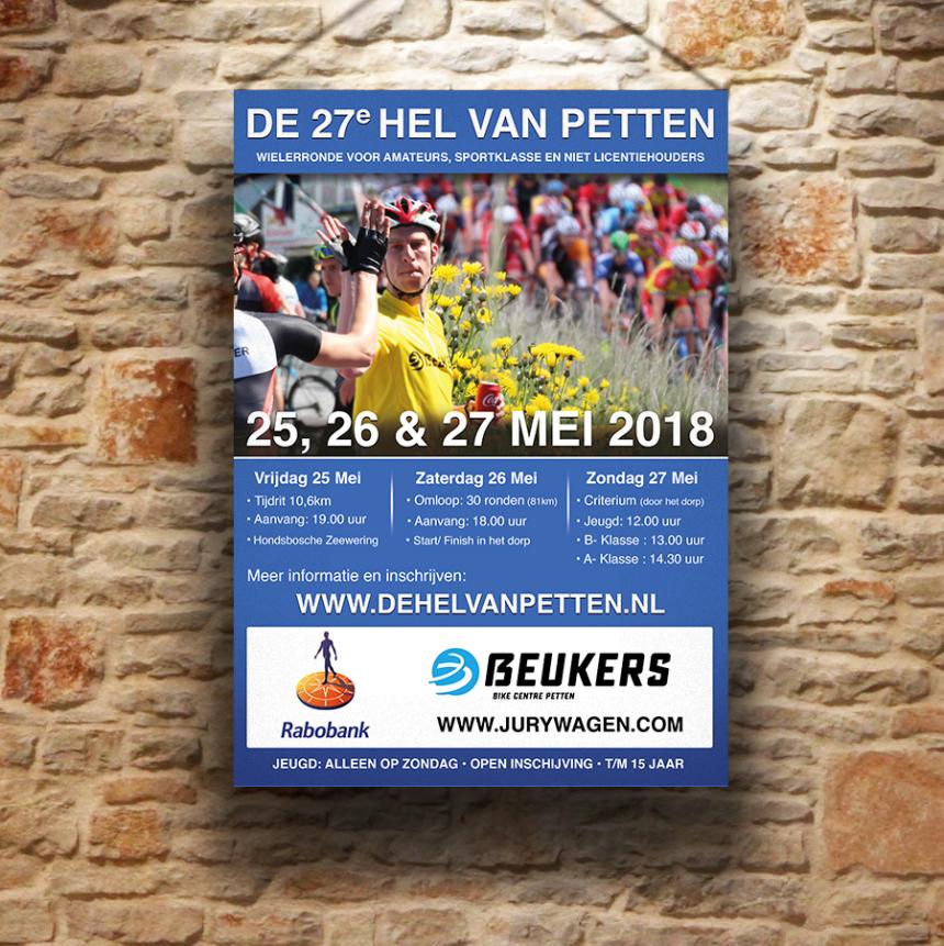 Hel van Petten 2018