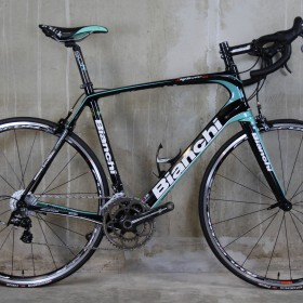 Bianchi Infinito cv 59cm
