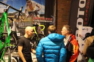 Beukers Bike Weekend 2015
