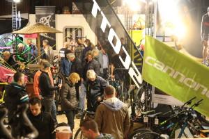 Beukers Bike Weekend sfeerfoto 1