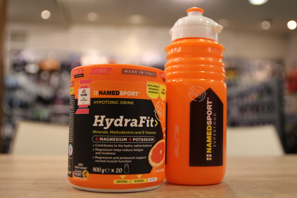 Named HydraFit