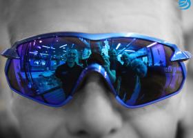 S-Phyre brillen - Fietsbril
