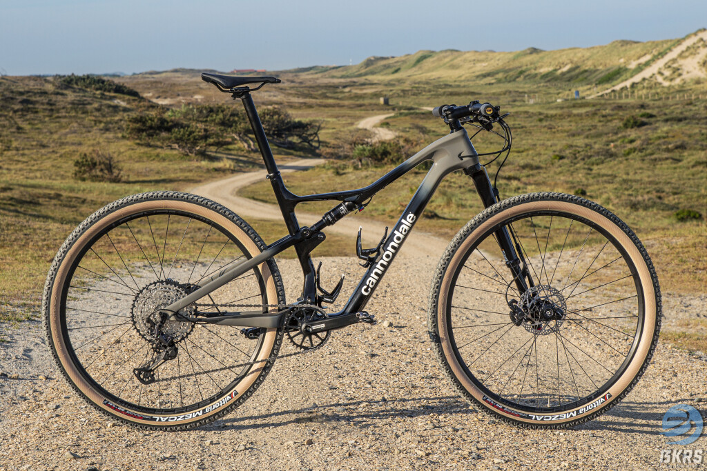 Cannondale Scalpel 3 2021 Beukers 2