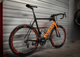 Storm Levante Orange
