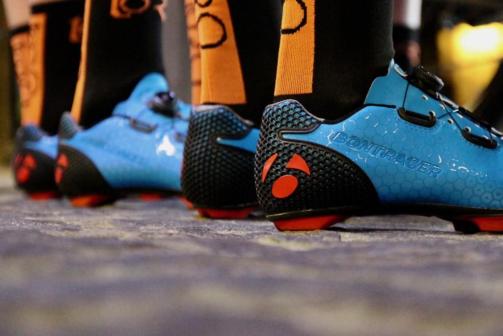 Bontrager schoenen