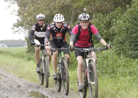 fietsroute landpad 3
