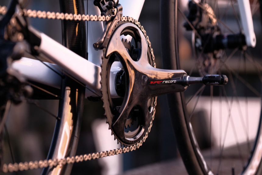 Campagnolo 12 Speed